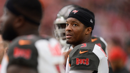 Tony Dungy says Bucs QB Jameis Winston 'has to be a leader all the time'