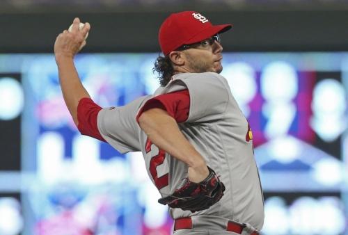 Cardinals activate Cecil, reset look of lefties in bullpen