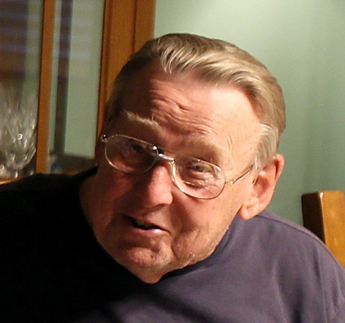 Chuck Josephson