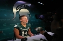 Michigan State clearly the best football team in Michigan, writer says