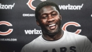Bears rookie Roquan Smith doesn't regret holdout
