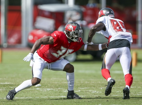 This Buc was named to ESPN's Perfect 53-Man NFL Roster