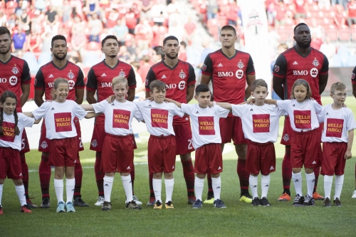 Predicting Toronto FC's lineup against the Vancouver Whitecaps (Leg 2)