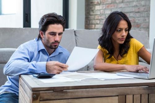 Nine easy ways to improve your credit score