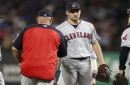 Did Trevor Bauer's injury derail a potential Cy Young Award season? (podcast)