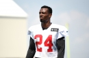 NY Giants: Eli Apple gets picked on by Lions, but delivers final answer with Pick 6