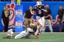 Jarrett Stidham against pressure will determine Auburn's success