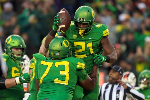 UCLA Football 2018 Opponent Preview: Oregon Ducks