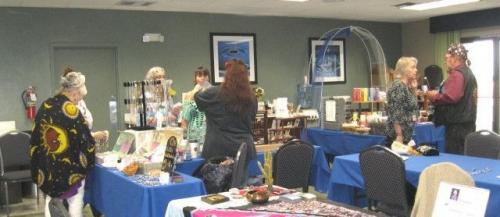 Antiques, artisans and psychics Tucson