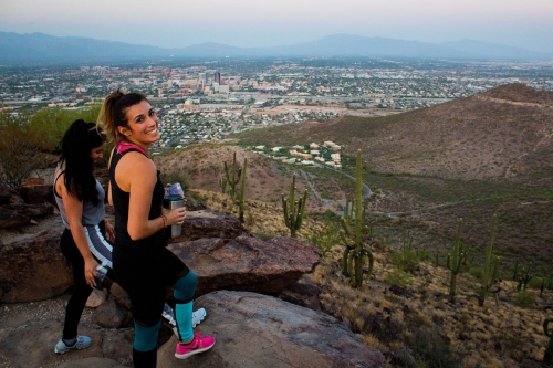 How to make Tucson your home: A guide for UA students