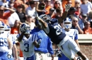 Virginia Cavaliers Football Primer: The Defense