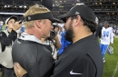 Notes: 'Inside the Den' gives behind-the-scenes look at Lions' trip to Oakland