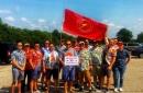"Inside ""Hawaiian Shirt Day,"" and the first Arrowhead Pride training camp meetup"