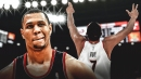Brandon Roy is in NBA 2K19 as a Blazer
