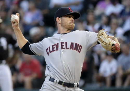 Cleveland Indians, Cincinnati Reds starting lineups for Wednesday, Game No. 120