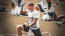 Dolphins QB Ryan Tannehill working at 'ludicrous speed' at training camp