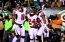 Julio Jones, Devonta Freeman will make season debuts against Chiefs