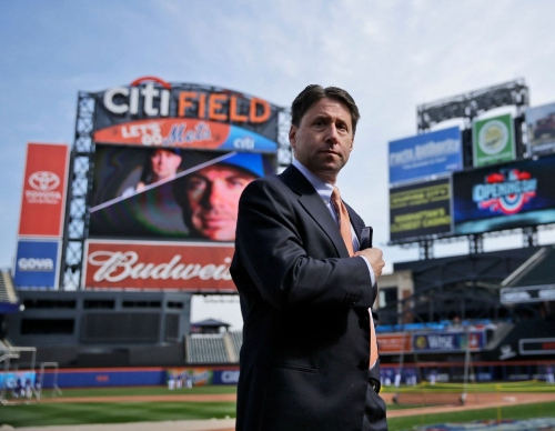 Mets GM interviews expected to include Blue Jays execs Tony LaCava and Ben Cherington