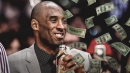 Kobe Bryant's $6 million investment in BodyArmor sports drink now worth $200 million