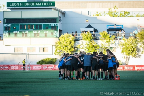 Seattle Reign match will be played tonight despite poor air quality