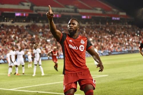 Toronto FC win third straight Canadian Championship