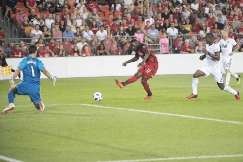 Match Report: Toronto FC v. Vancouver Whitecaps