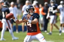 Kiszla: Why Case Keenum made it as NFL quarterback. And why Paxton Lynch probably never will.