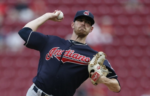 Cleveland Indians sweep Cincinnati Reds with 4-3 victory to win Ohio Cup outright