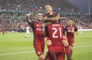 Rate the Reds: Toronto FC 5-2 Vancouver Whitecaps