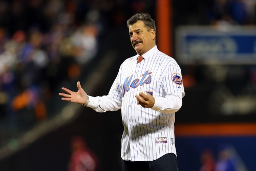 Keith Hernandez says 'you gotta hit' Ronald Acuna referring to Braves, Marlins brawl