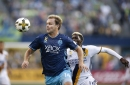 Sounders catching Galaxy at opportune time