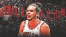 Fans creates a Joakim Noah to Chicago trade that Bulls fans agree with