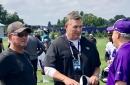 Vikings - Jags: 8/15 Practice