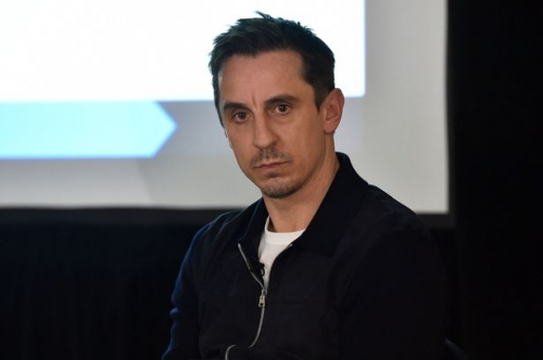 Manchester United legend Gary Neville trolls Arsenal with hilarious comeback