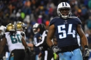 Jets 2018 Roster Countdown: Number 54 Avery Williamson