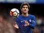 Report: Real Madrid target Chelsea full-back Marcos Alonso