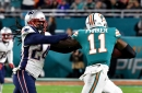 The Splash Zone 8/16/18: Dolphins Have No Intention Of Trading Parker
