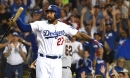 Matt Kemp Not Discouraged By Recent Struggles, But Admits Dodgers 'Definitely Needed' Win Over Giants