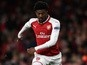 Ainsley Maitland-Niles ruled out for up to two months