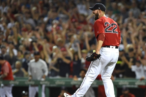 Daily Red Sox Links: Rick Porcello has been just right