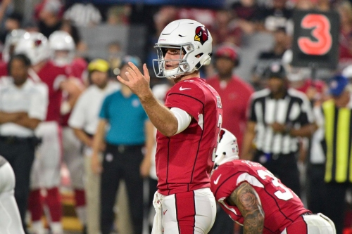 Bird Droppings: Arizona Cardinals close out Cards Camp 2018, Josh Rosen getting better each day, Sam Bradford ready to sling it and more