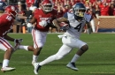 Mature McKoy Looks At Ease For WVU