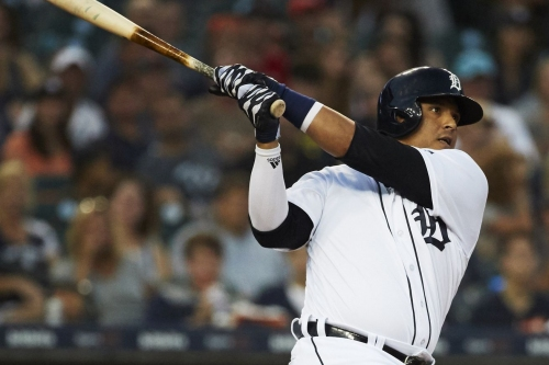 Victor Martinez will retire after 2018 season