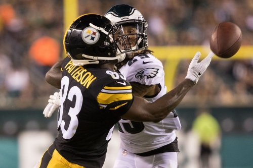 Six Steelers' Slobberknockers: A half-dozen questions for BTSC fans to discuss on game day
