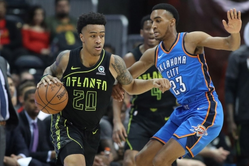 Atlanta Hawks roundtable: What are your expectations for John Collins in year two?
