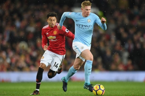 Kevin De Bruyne opens up on his time with Man Utd manager Jose Mourinho at Chelsea