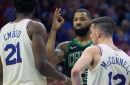 Is there a Celtics-Sixers trade that makes them both better now?