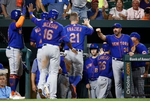 Examining the NY Mets' 16 runs, 19 hits against the Orioles