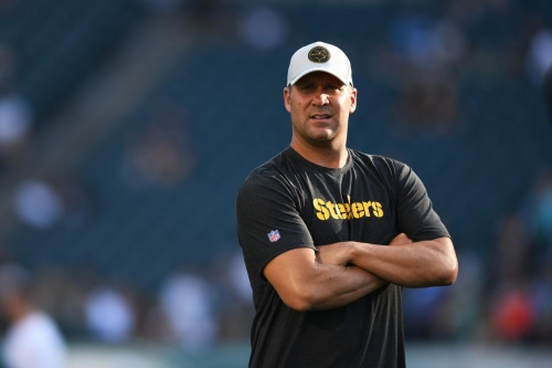 Ben Roethlisberger travels with Steelers to Green Bay, reportedly 'okay'