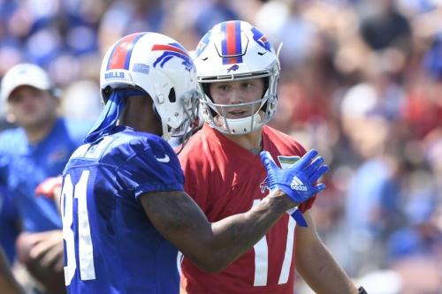 Bills Links, 8/16: Training camp comes to a close